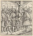 The Skill of the White King Dealing with Different Nations in Wartime, from Der Weisskunig MET DP834069.jpg