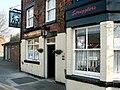 The Strugglers Inn, Lincoln - geograph.org.uk - 586793.jpg