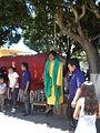 The Suicide, Viacrucis, El Pueblito, Queretaro, Mexico..JPG
