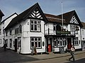 The Swan Hotel, Maldon - geograph.org.uk - 982888.jpg