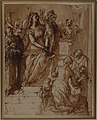 The Virgin and Child with Saint Joseph, Attendant Angels, and a Group of Supplicants MET 68.106.2 RECTO.jpg