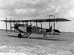 """The biplane """"George Smith,"""" Miami, Florida (9253163149).jpg"""