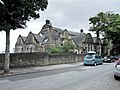 The former Western Road Secondary Modern School, Crookes - geograph.org.uk - 1198069.jpg