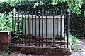 The grave of John Constable, High Hampstead, London.JPG