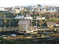 The replica of HMS Pickle at Amlwch Port - geograph.org.uk - 1194700.jpg