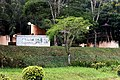 The sign of Bukit Aup Jubilee Park.JPG