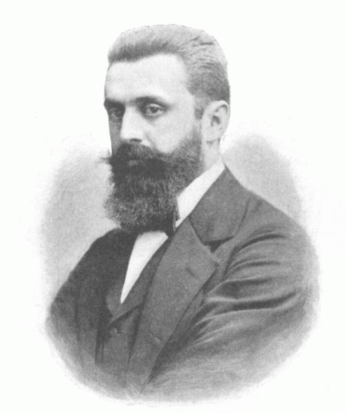 File:Theodor Herzl (Sport und Salon 1900).png