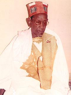 Thierno Abdourahmane Bah