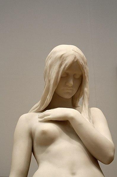 File:Thomas Brock, Eve, 1900, marble, Tate Britain.jpg