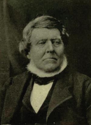 Thomas Brown Anderson - Image: Thomas Brown Anderson