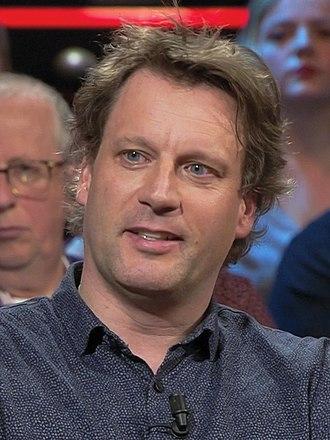 Thomas Hertog - Thomas Hertog