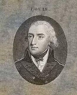 Thomas Louis Royal Navy officer