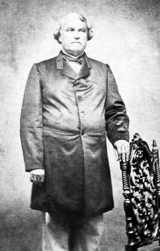 Thomas Madiou - Thomas Madiou