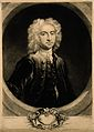 Thomas Symonds. Mezzotint by G. White after J. Vanderbank, 1 Wellcome V0005709.jpg