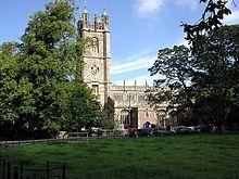 Thornbury, Gloucestershire - WikiVisually