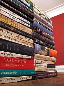 John Updike - Wikiquote