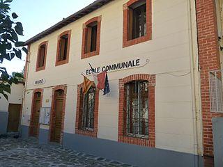 Thuès-Entre-Valls Commune in Occitanie, France
