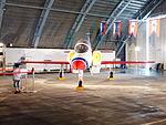 Thundertigers AT-3 Display at 60th Anniversary Exhibition 20130810.jpg