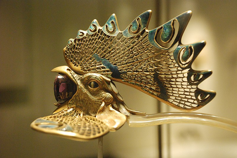 Fichier:Tiara de Lalique - Calouste Gulbenkian.jpg