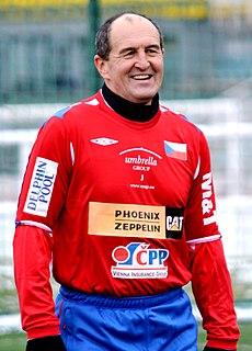 Tibor Mičinec Czech footballer