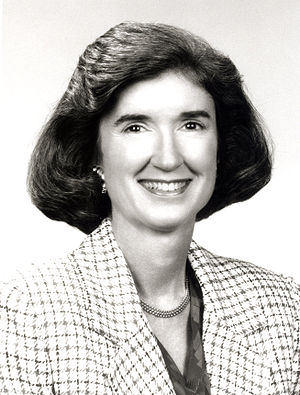 Tillie K. Fowler