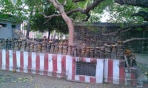 Adi Jagannatha Perumal Temple - Image: Tirupullani 10
