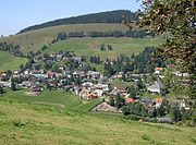 Todtnauberg, where Heidegger had his mountain hut. There he wrote Being and Time.