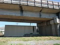 Tokaido Shinkansen materials stockyard under Dai-Ni Miyasita Bv.jpg