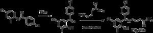 Tolgabide - Image: Tolgabide synthesis