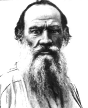 Tolstoy's Faith: I am Supported Above the Abyss