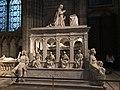 Tombeau Louis XII Anne Bretagne Basilique St Denis St Denis Seine St Denis 3.jpg