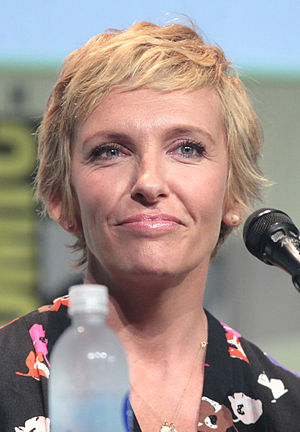 Toni Collette - Collette at the 2015 San Diego Comic-Con International.