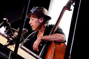 Tony Garnier (musician) - Garnier at the 2015 Aarhus Festival, in Denmark
