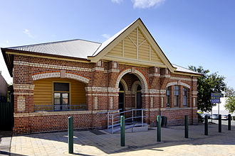 Nundah, Queensland - The Toombul Shire Hall is a heritage-listed building in Nundah.