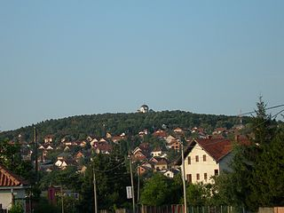 Topola Town and municipality in Šumadija and Western Serbia, Serbia