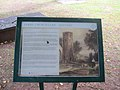 Torre Churchyard History sign - geograph.org.uk - 1510464.jpg
