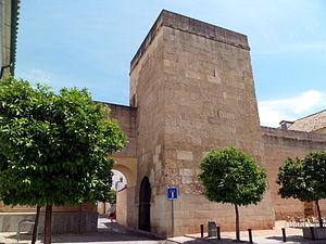 Torre de Belén - Image: Torre de Belén Córdoba (España) 04