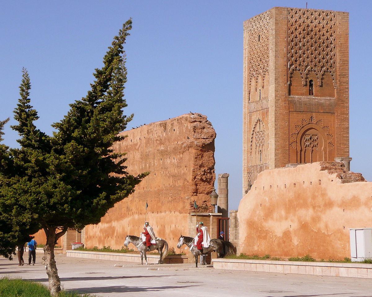 Hotel Rabat  Sterne