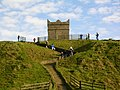 Tower on Rivington Pike - geograph.org.uk - 1205995.jpg