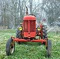 Tracteur à Amareins.JPG