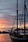 Traditional sailboat sunset.JPG