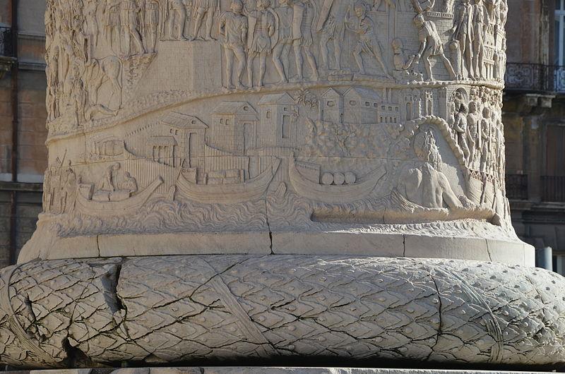 File:Trajan's Column, Rome (14085271179).jpg