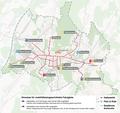 Tram-Liniennetz VBK Stadtkreis Karlsruhe 2009.png