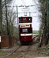 Tram No. 12, Crich National Tramway Museum - geograph.org.uk - 70672.jpg