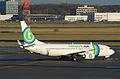 Transavia Boeing 737-8K2; PH-HZW@AMS;09.12.2010 590eg (5256776895).jpg