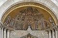 Transportation of the body of St Mark - St Mark's Basilica n01.jpg