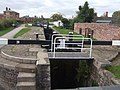 Trent and Mersey Canal - Lock No 28 - geograph.org.uk - 1544329.jpg