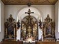 Triberg Kirche Maria in der Tanne Altäre 01.jpg