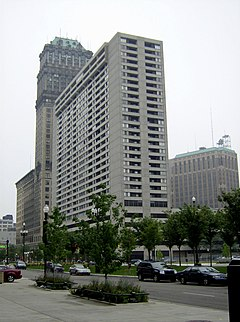 Nice Detroit City Apartments