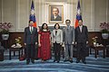 Tsai Ing-wen accepts the credentials of Kiribati Ambassador.jpeg